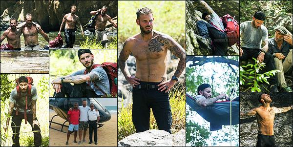 Découvrez des photos pour « A l'état sauvage » diffusé le 6 février sur M6 !