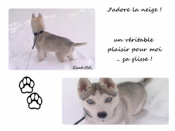 La Neige =)