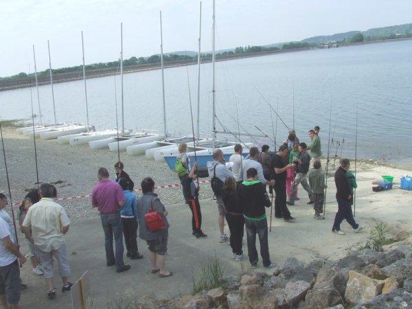 fête de la pêche 1er juin 2014