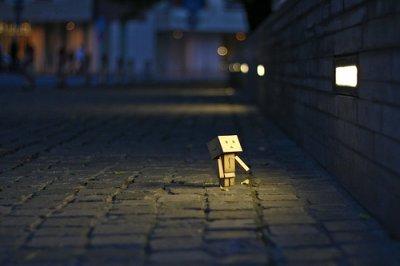 La vie c'est comme un compte à rebours, chaque heure, chaque minute est comptée.