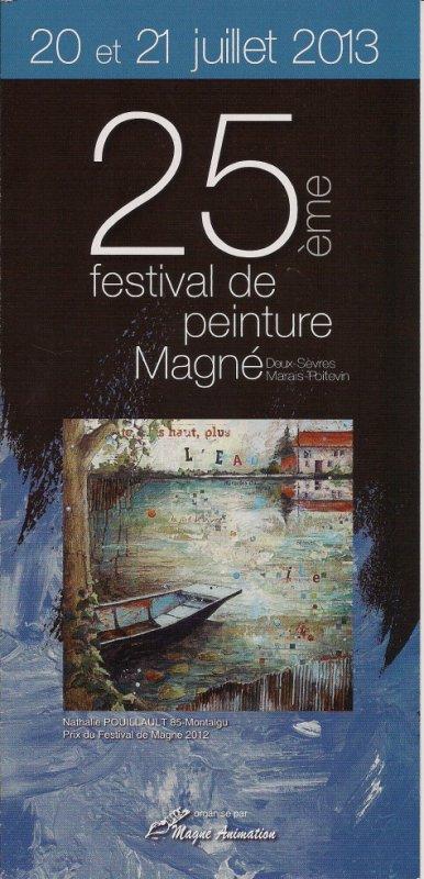 festival de magné