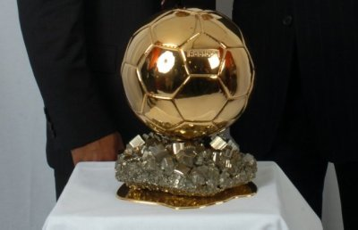 Ballon d'or-France Football