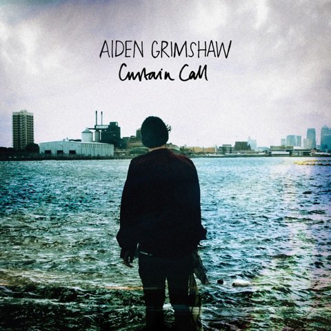 Aiden Grimshaw / Curtain Call (2012)