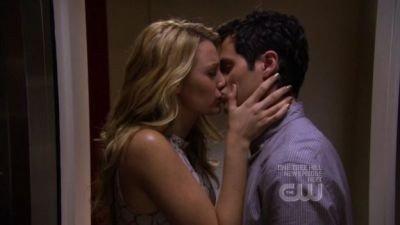 Dan and Serena
