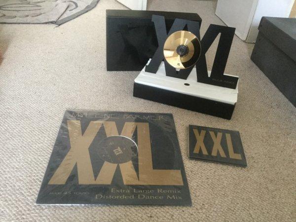 XXL 1996