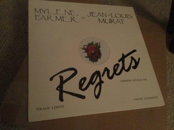regrets 1991