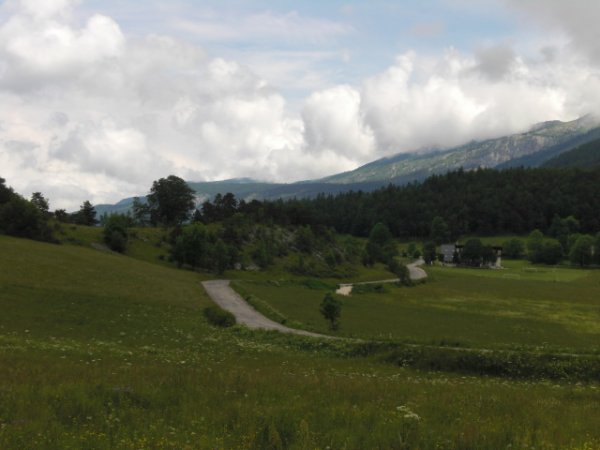 Vacances dans la Drôme