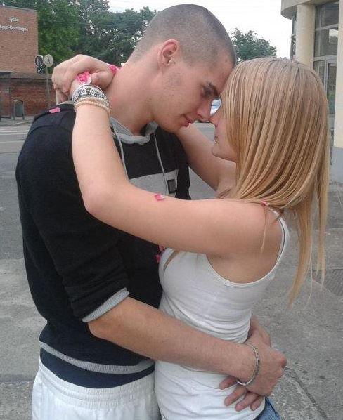 L'homme de ma vie :$ Je t'aimee a n'en plus finir ! <3