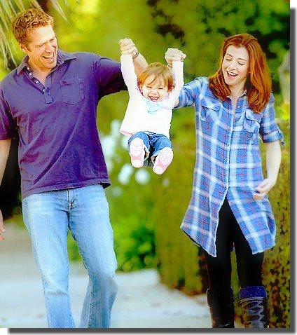 Denisof family
