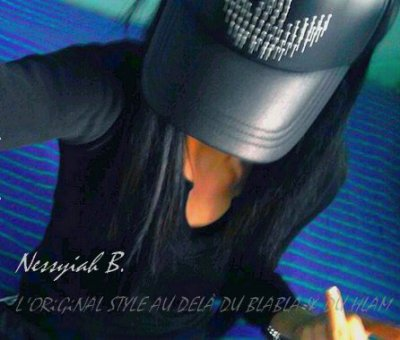 Nessyiah Ma soeur ♥