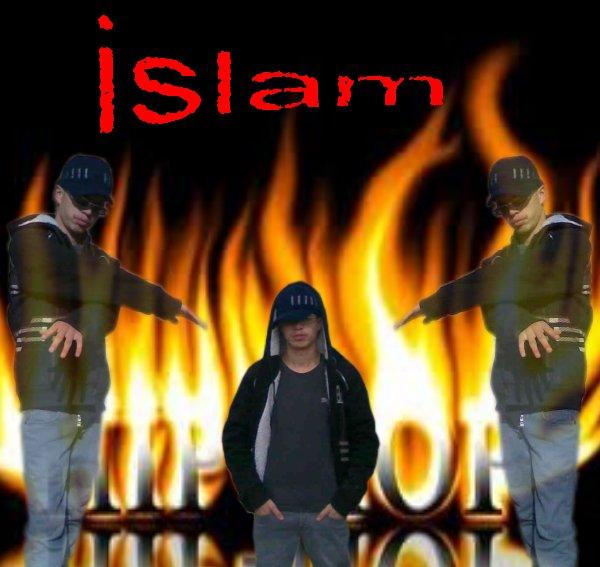 islam 40