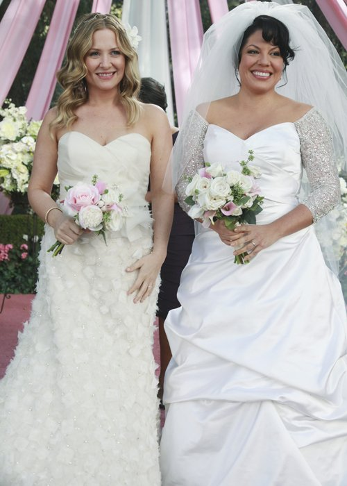 Grey's Anatomy - Callie & Arizona