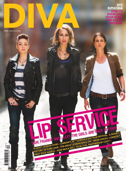 Lip Service - Saison 2 / Episode 2