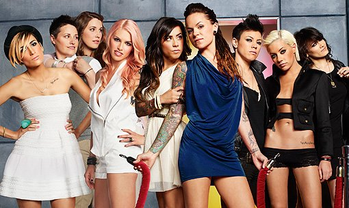 The Real L Word - Episode 1 (vostfr) Saison 3