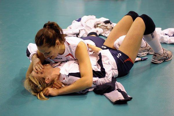 Les Jeux Olympiques 2012 - Part 1