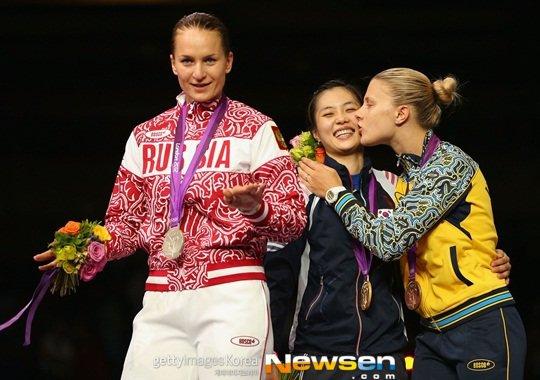 Les Jeux Olympiques 2012 - Part 2