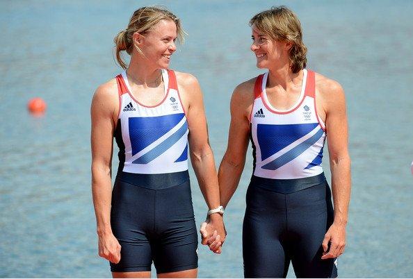 Les Jeux Olympiques 2012 - Part 3