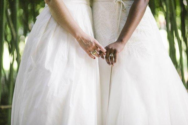 Le mariage gay.... C'est pour bientôt !