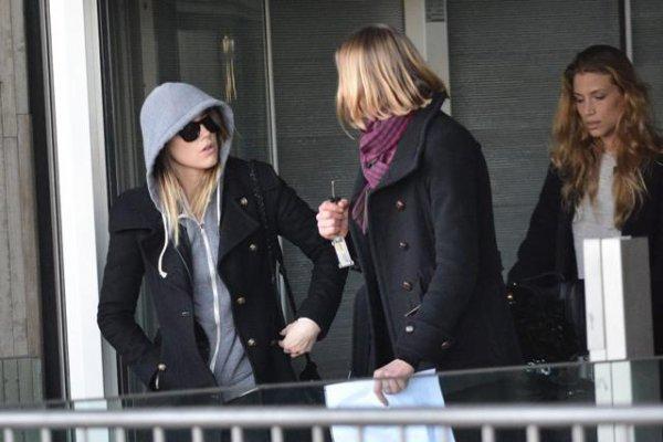 Marie de Villepin & Amber Heard - Episode 3274545