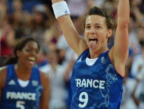 Céline Dumerc - France Info