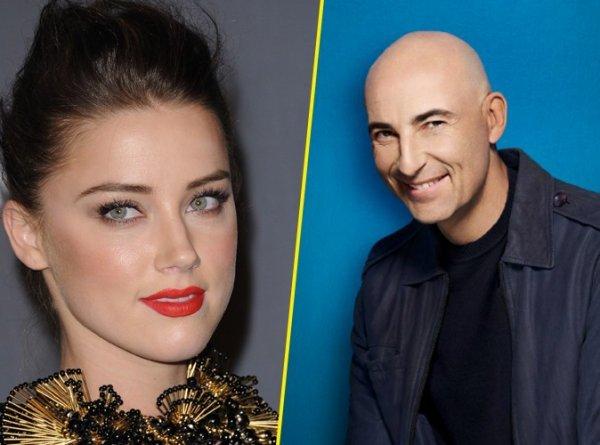 Nicolas Canteloup : il s'attaque à la nouvelle romance d'Amber Heard