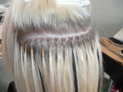 Soin cheveux apres keratine