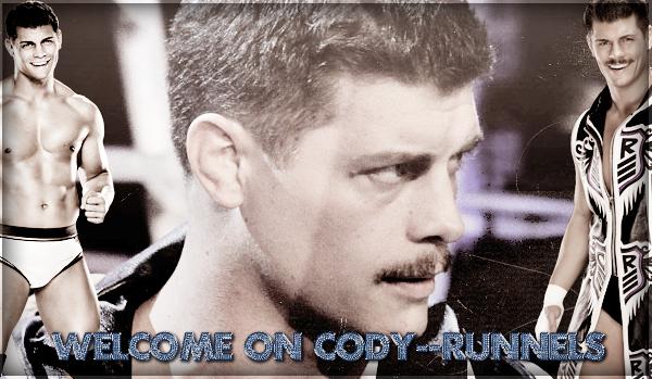 Bienvenue sur Cody--Runnels