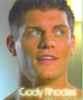 Cody--Runnels