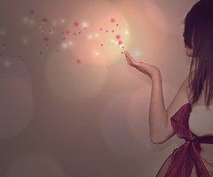 Stell dir was süßes vor..♥