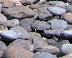 Steine, sind ok. ^-^ ♥