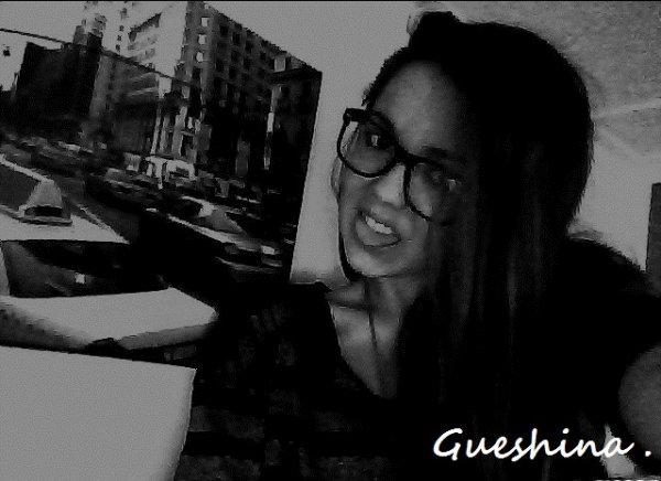 Gueshina .