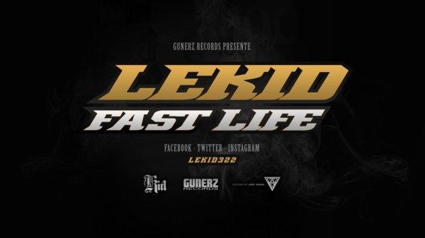 Fast Life Album Bientot !!