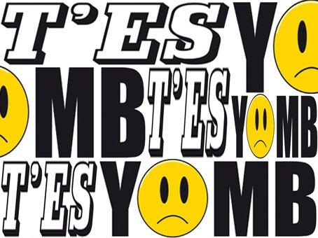 Fast Life / T'ES YOMB (2012)