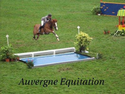 Auvergne Equitation