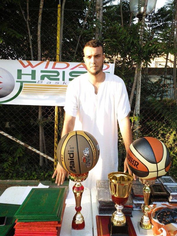 Le basket balll