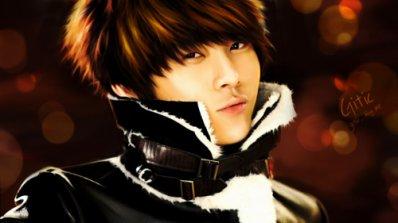 Junhyung le plus beaux !