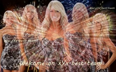 Welcome on xYx-best-team