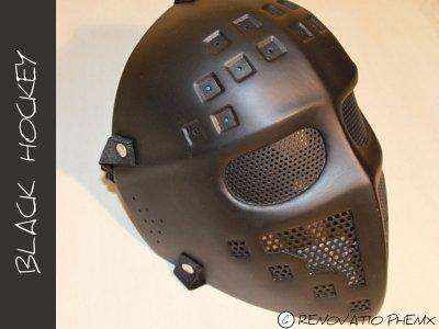 voila, jme suis acheté un nouveau masque, mieu que l'autre