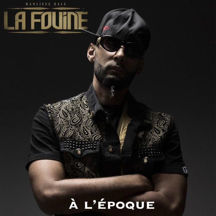 La Fouine 53