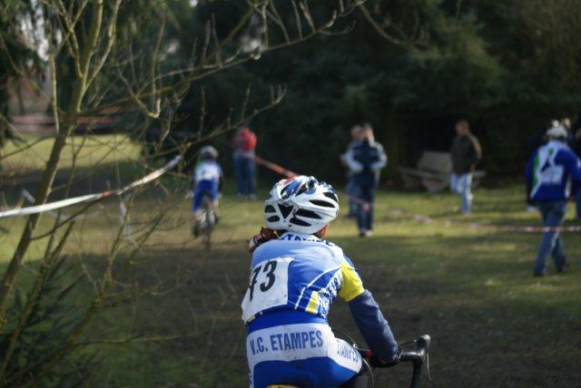 apprenti cycliste 91