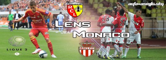 Lens - Monaco