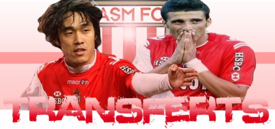 Transferts !