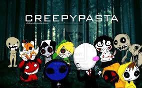 Les Creepypstas