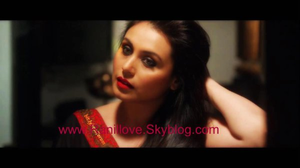 Rani Mukherjee dans le Film Bombay Talkies