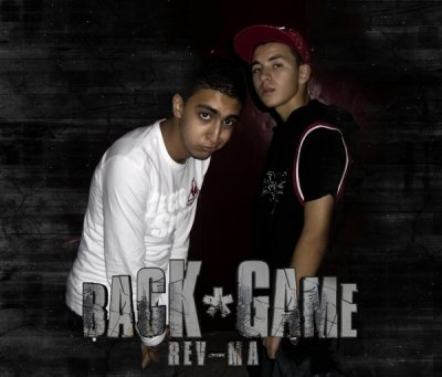 Back Game (Rev-Ma) (2011)
