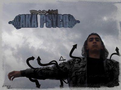aKa Psyco (Rev-Ma) (2011)