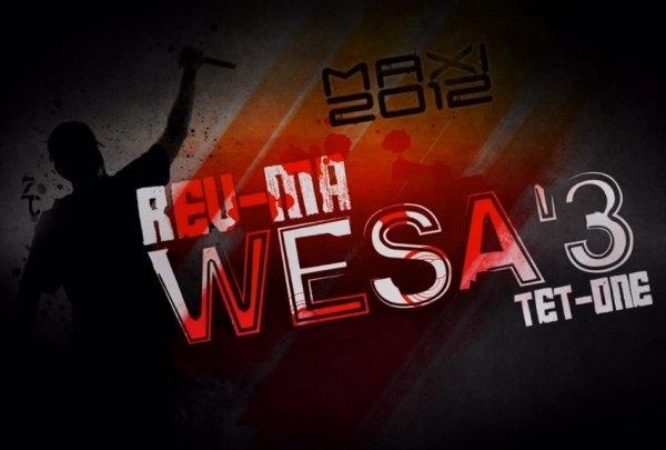 Mixtape / WESA'3 (2012)