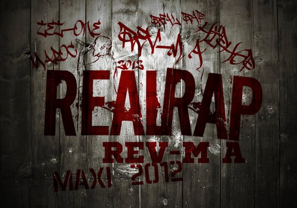 Mixtape / Real Rap (2012)