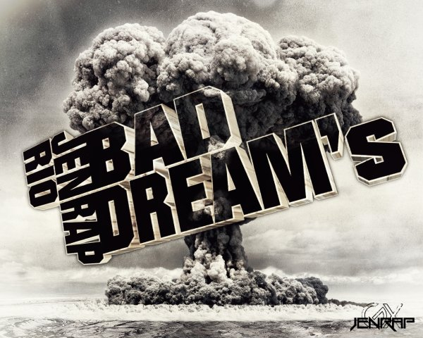 Mixtape 2013 / BAD DREAM's (2013)
