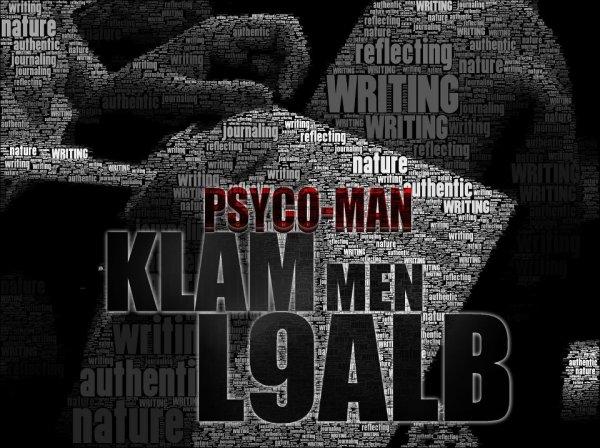 MIXTAPE / KLAM MEN L9ALB (2013)